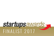 Startups Awards Finalist 2017